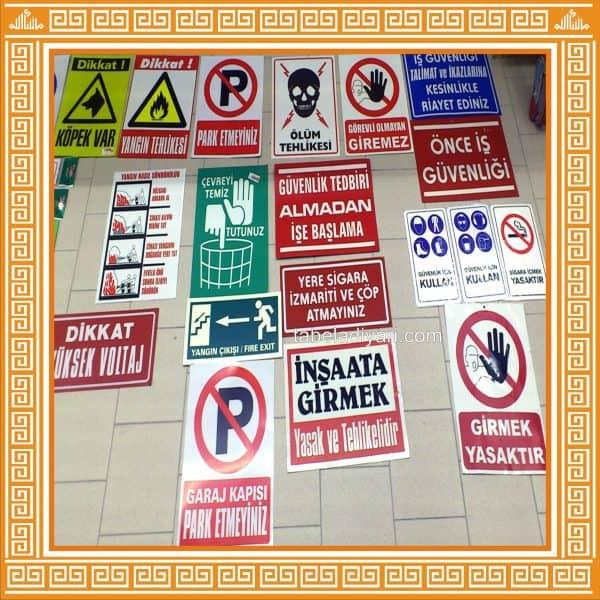 iş güvenliği ikaz uyarı-3